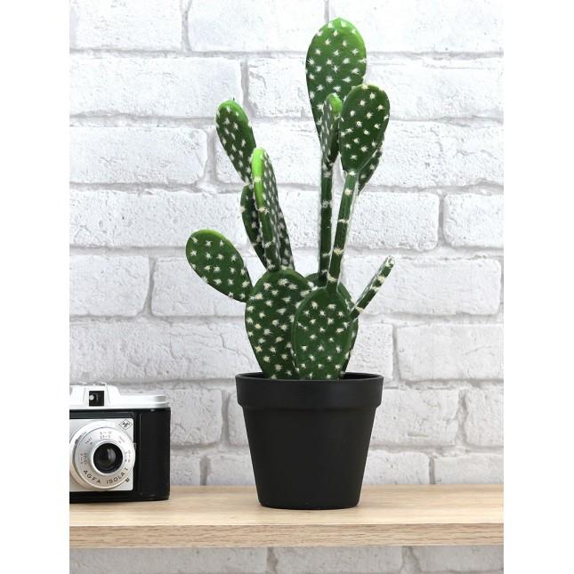Cactus artificiel Ligne Déco